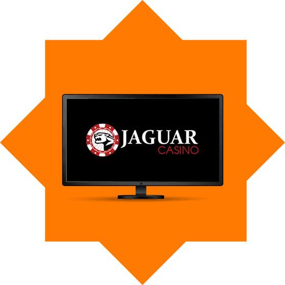 Jaguar Casino - casino review