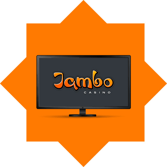 Latest bonus spins from Jambo Casino