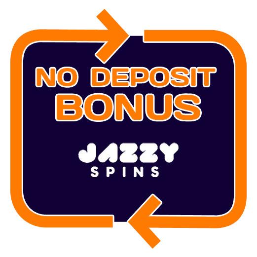 Jazzy Spins - no deposit bonus 365