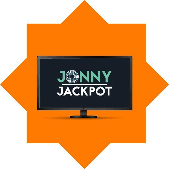Jonny Jackpot Casino - casino review