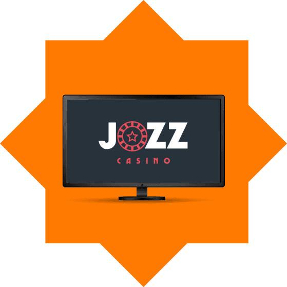 Jozz Casino - casino review