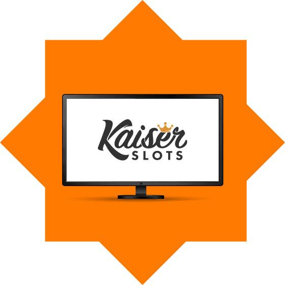 Kaiser Slots Casino - casino review