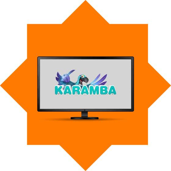 Karamba Casino - casino review