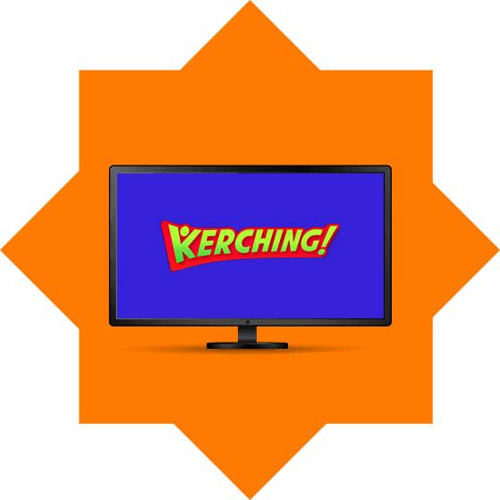 Kerching Casino - casino review