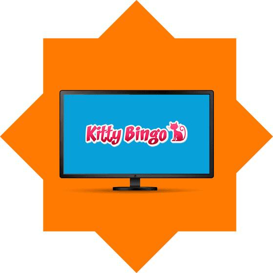 Kitty Bingo Casino - casino review