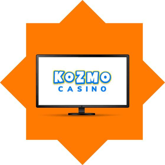 Kozmo Casino - casino review