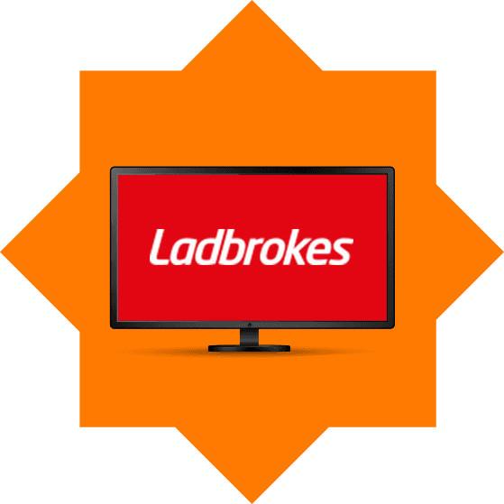 Ladbrokes Bingo - casino review