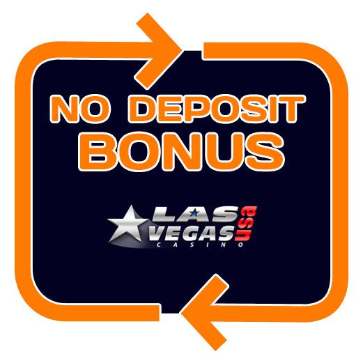 Las Vegas USA - no deposit bonus 365