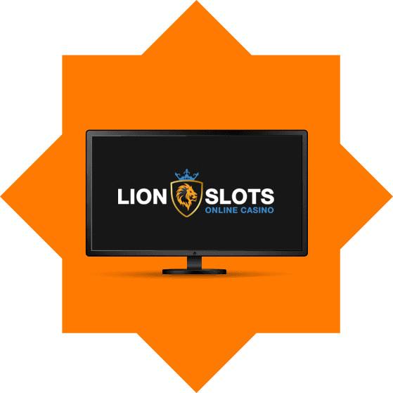 Lion Slots - casino review