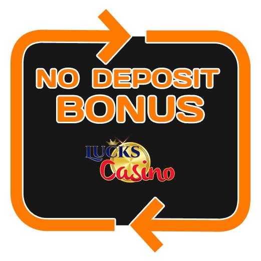 Lucks Casino - no deposit bonus 365