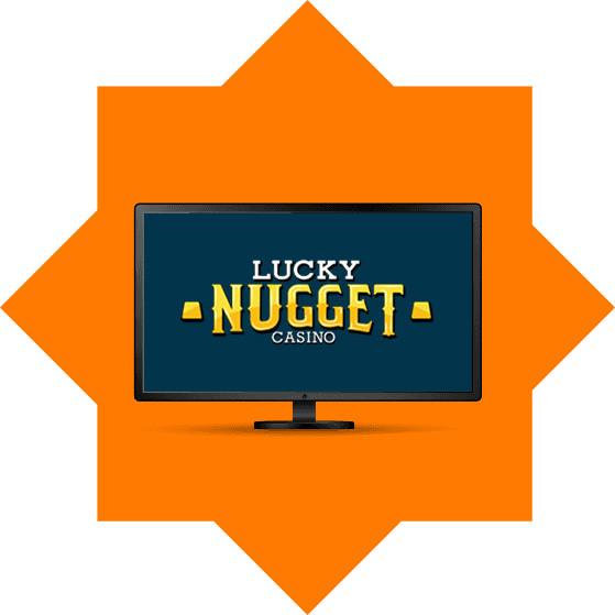 Lucky Nugget Casino - casino review