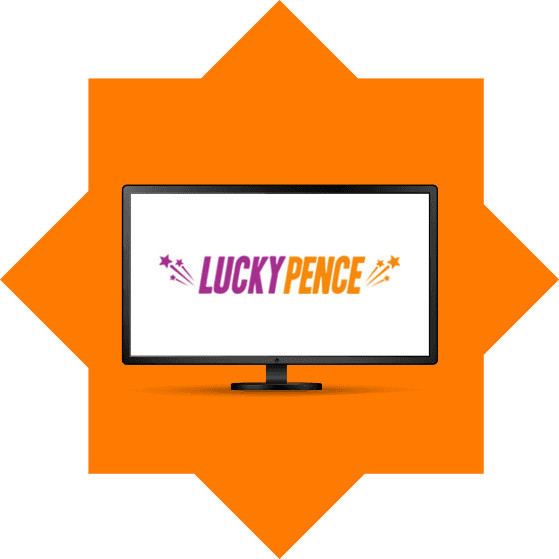 Lucky Pence - casino review