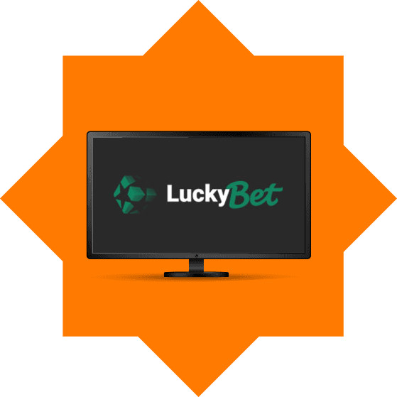 Luckybet - casino review