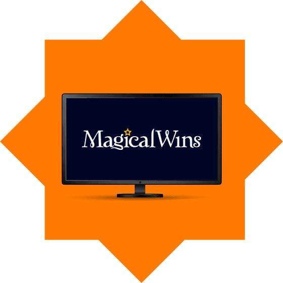 Magical Wins - casino review