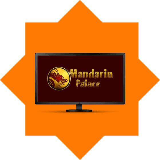 Mandarin Palace Casino - casino review