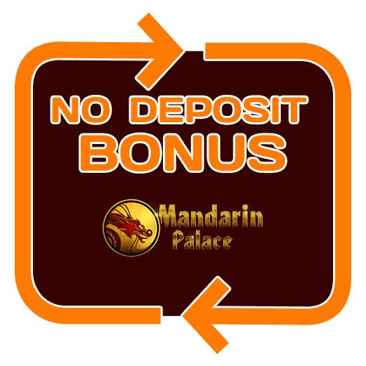 Mandarin Palace Casino - no deposit bonus 365