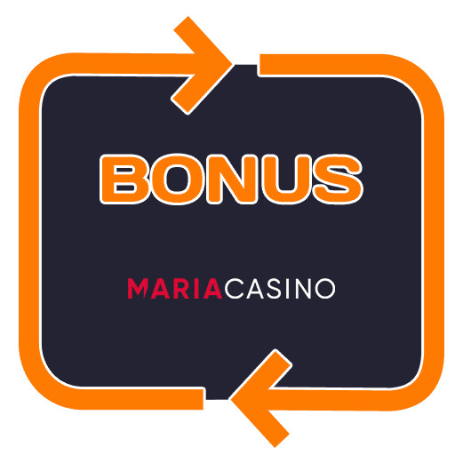 Latest free spins from Maria Casino