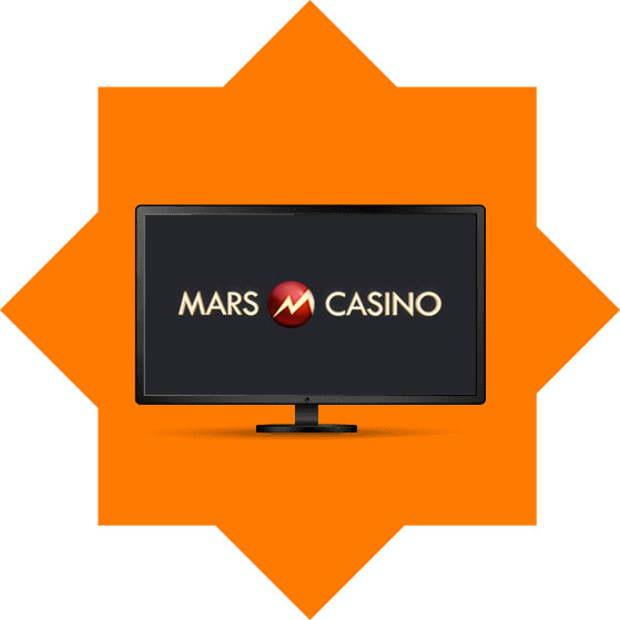 Mars Casino - casino review