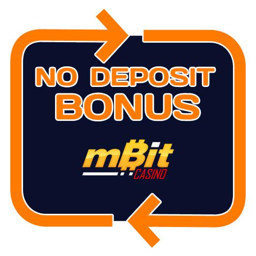 mBit - no deposit bonus 365
