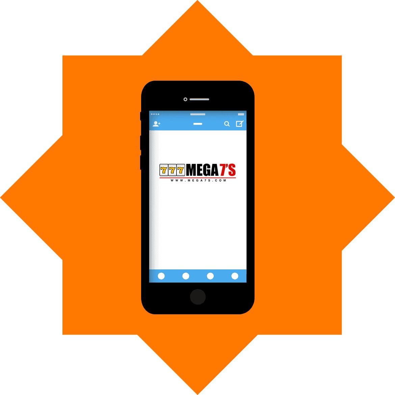 Mega7s - Mobile friendly