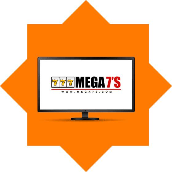 Mega7s - casino review