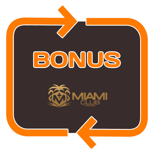 Latest free spins from Miami Club Casino