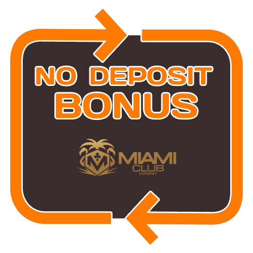 Miami Club Casino - no deposit bonus 365