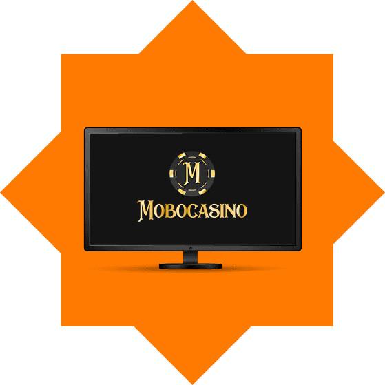 MoboCasino - casino review