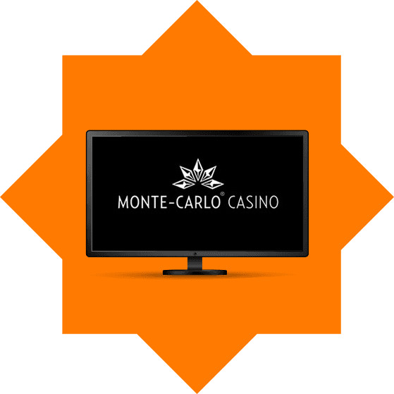 Monte Carlo Casino - casino review
