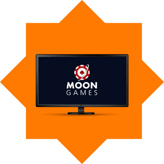Moon Games - casino review