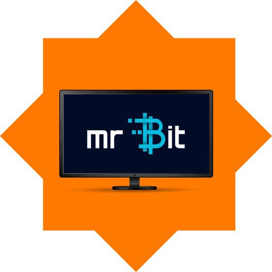 Mr Bit - casino review