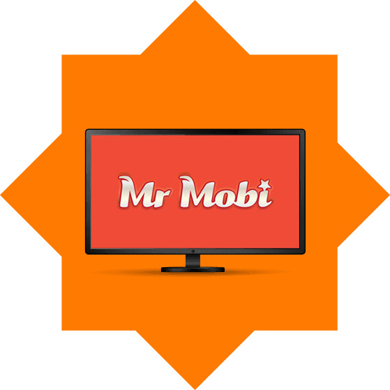 Mr Mobi Casino - casino review