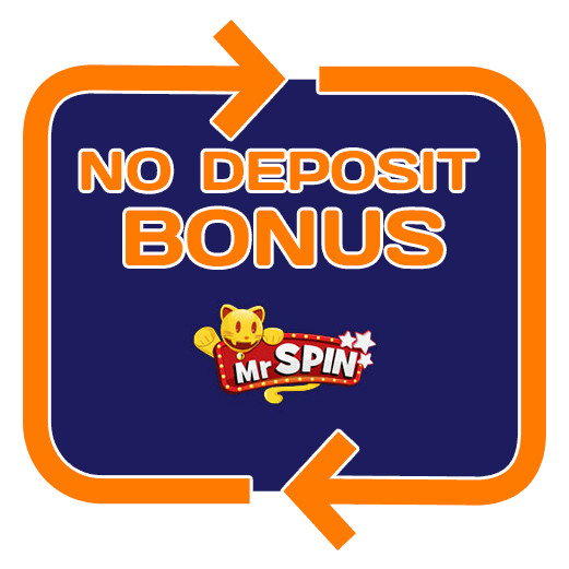 Mr Spin Casino - no deposit bonus 365
