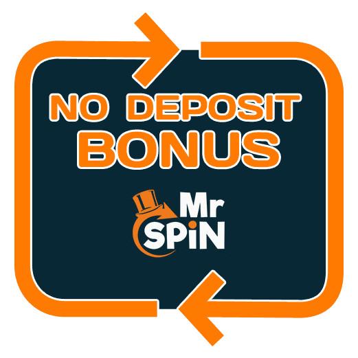 Mr Spin - no deposit bonus 365