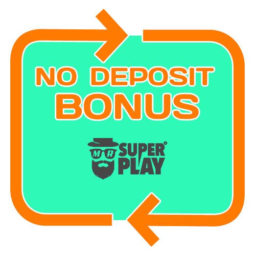 Mr SuperPlay Casino - no deposit bonus 365