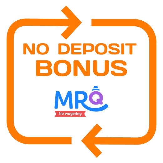 MrQ Casino - no deposit bonus 365