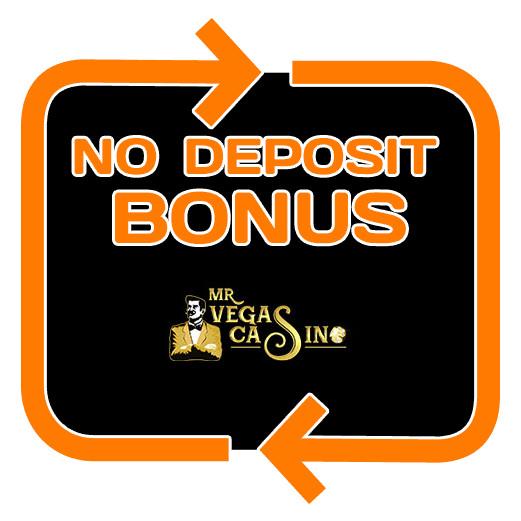 MrVegas - no deposit bonus 365