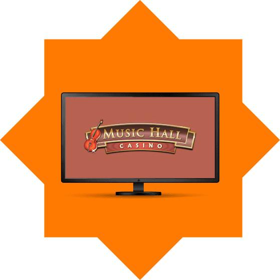 Music Hall Casino - casino review