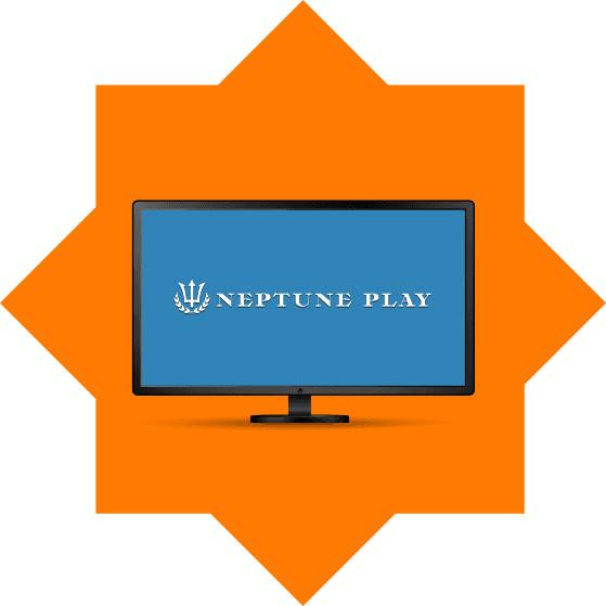 Neptune Play - casino review
