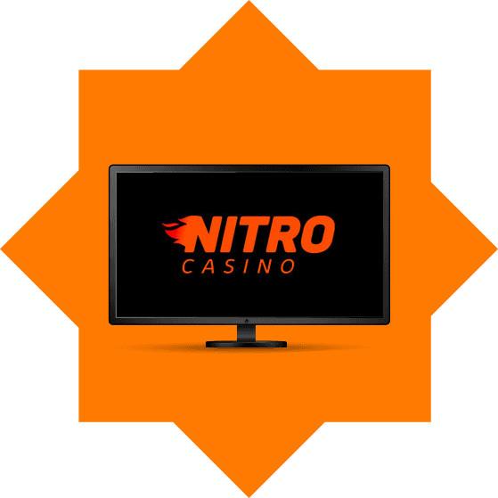 NitroCasino - casino review