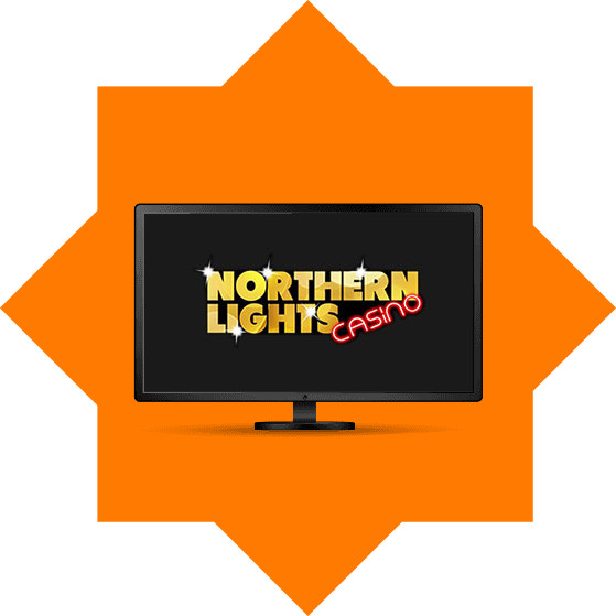 Latest no deposit free spin bonus from Northern Lights Casino