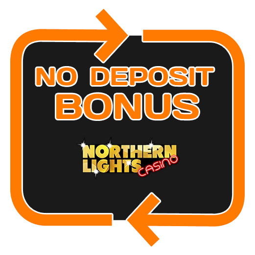 Northern Lights Casino - no deposit bonus 365