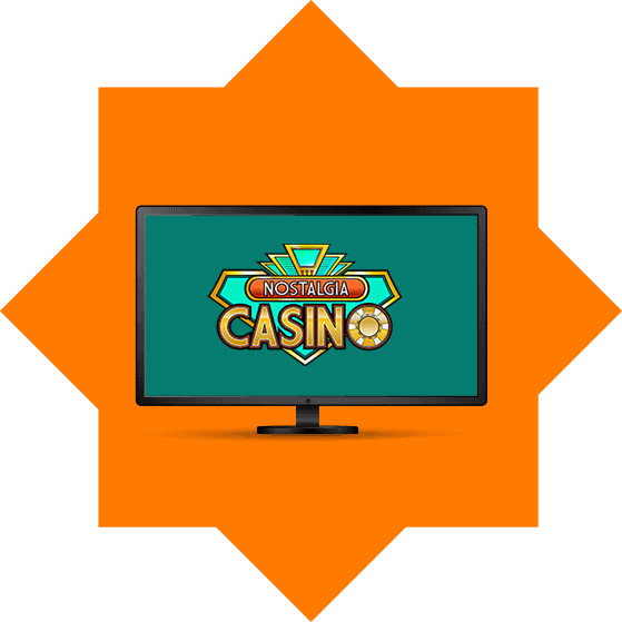 Nostalgia Casino - casino review