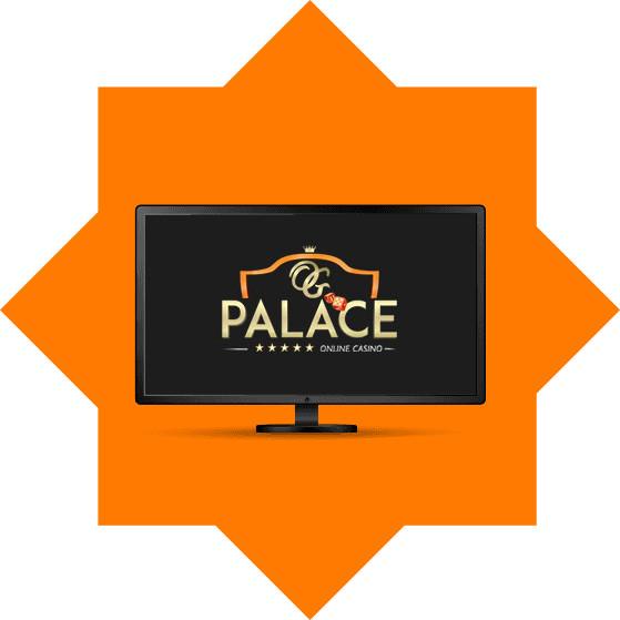 OG Palace - casino review