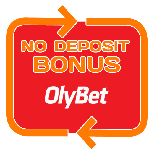 Olybet - no deposit bonus 365