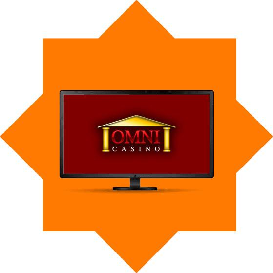 Omni Casino - casino review