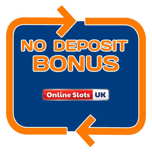 Online Slots UK - no deposit bonus 365