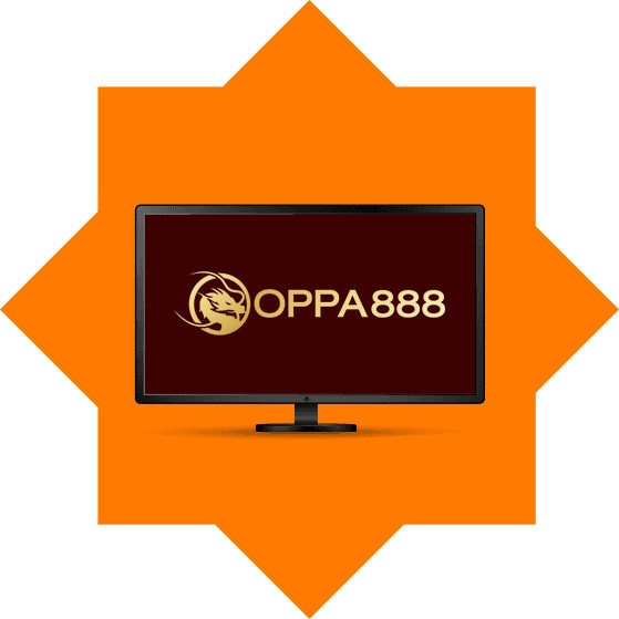 Oppa888 - casino review