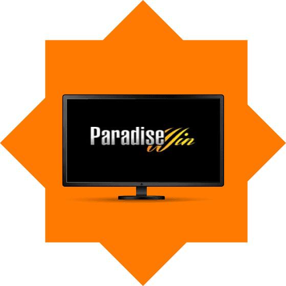Paradise Win Casino - casino review