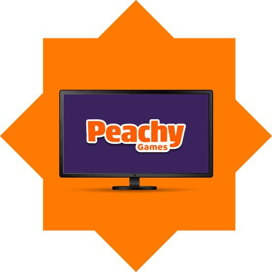 Peachy Games - casino review